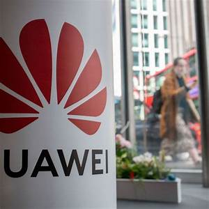 Huawei boss: 'UK won't say no to us' in the roll-out of 5G ...
