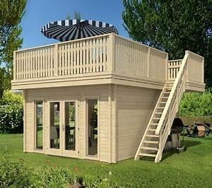 Az Gartenhaus Gmbh : luxus auf dem grundst ck gartenh user der gartenhaus gmbh firmenpresse ~ Whattoseeinmadrid.com Haus und Dekorationen