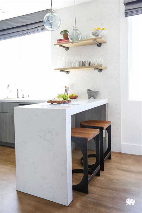 shaped kitchen islands best 25 l shape kitchen ideas on l shaped