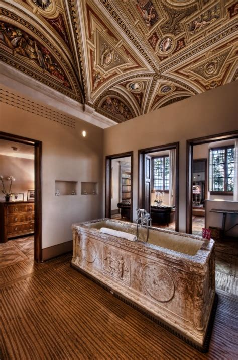 discover the world s best luxury bathrooms