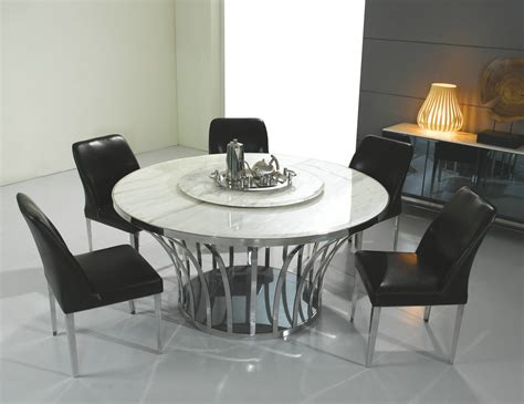 round marble kitchen table and chairs amazing round cream marble top dining table with iron base