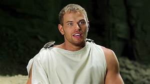 The Legend Of Hercules: Kellan Lutz - Video - NYTimes.com