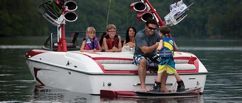Wake Boat And Ski Boat by Inboard Ski Wakeboard Boats