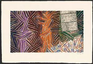 17 Best images about JASPER JOHNS by WIDEWALLS on ...