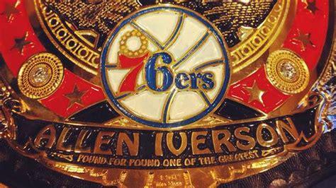 allen iverson    championship belt sbnationcom