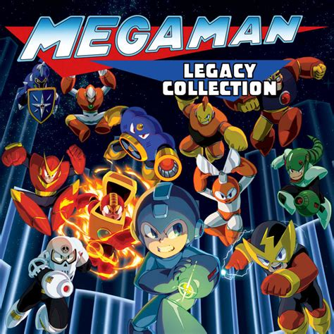 ps4 releases mega legacy collection gamespot