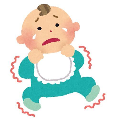 乳児発熱画像 に対する画像結果