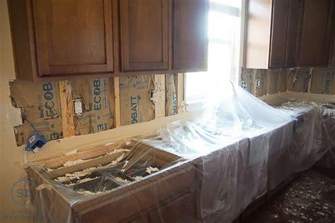 kitchen remodel reveal   install  kitchen cabinet