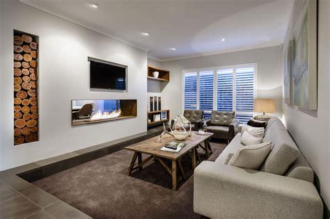 diseno de casa moderna de dos pisos fachada  interiores