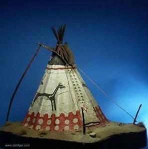 Zelt Der Indianer : berliner zinnfiguren zelt der pr rie indianer online ~ Watch28wear.com Haus und Dekorationen