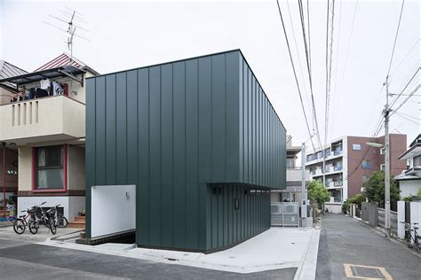 Fenster Und Tuerenworkstation Tokio Japan by Tokyo Houses Japan Homes Property E Architect