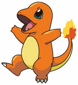 pokemon charmander images
