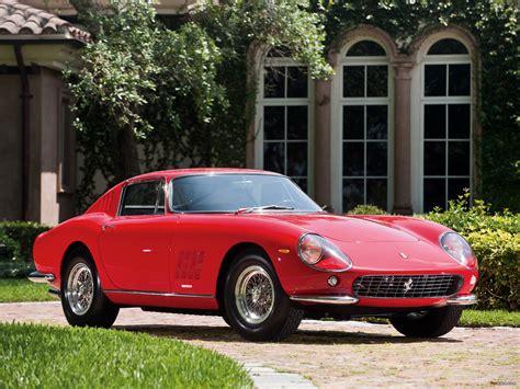 Ferrari 275 GTB/6C Scaglietti Shortnose 1965–66 wallpapers ...
