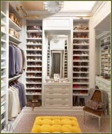 DIY Small Closet Shoe Storage Ideas