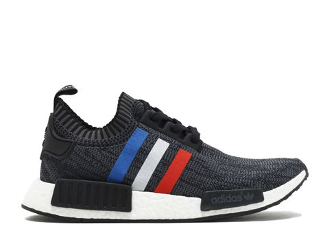 Nmd R1 nmd r1 pk quot tri color quot adidas bb2887 cblack cred