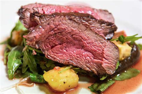 air fryer roast beef fried recipes cooking food