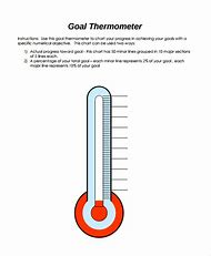 Best Thermometer Template Ideas And Images On Bing Find What You