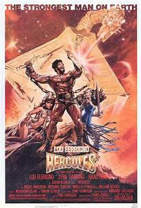 Hercules Movie Posters From Movie Poster Shop