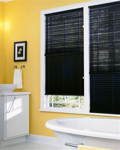 black window blinds black custom window shades for your home decor