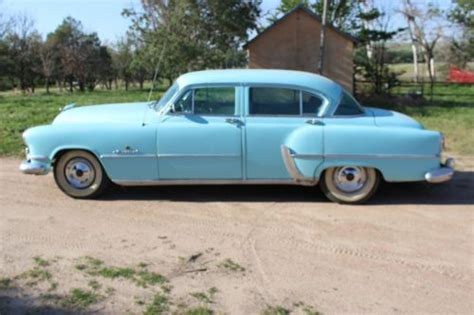 1954 Chrysler Imperial For Sale by Find Used 1954 Chrysler Imperial In Wray Colorado United