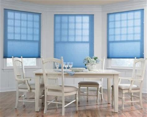 Colored Window Blinds Shades by The Finishing Touch Trending Towards Brightly Colored