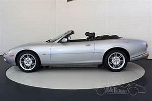 Jaguar Xk8 Cabriolet : jaguar xk8 cabriolet 2003 for sale at erclassics ~ Medecine-chirurgie-esthetiques.com Avis de Voitures