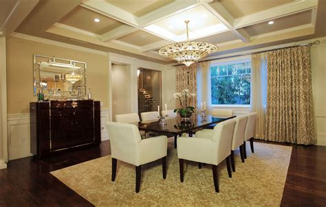 Black Dining Room Set And Interior Design Ideas Photos by Top Ceiling Designs For Dining Room With Ideas Gorgeous