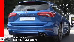 Ford Focus Sw St Line : new 2019 ford focus st diesel wagon performance concept car 2019 ~ Medecine-chirurgie-esthetiques.com Avis de Voitures