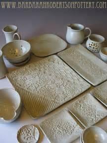 Handmade Stoneware Pottery
