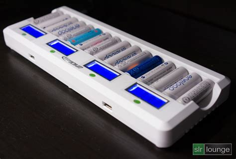 charger   titanium  bay battery charger review