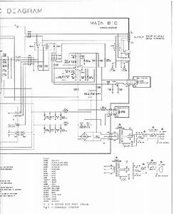 Samson Audio Servo 170 260 550 130w Stereo Pa Sch Service