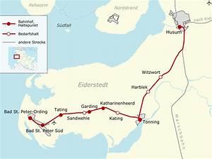 Deichkind St Peter Ording : husum bad st peter ording railway wikipedia ~ Watch28wear.com Haus und Dekorationen