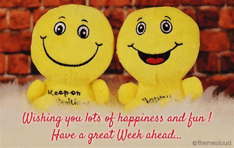 great week    happy week ecards
