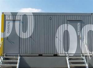 Mobile Gasheizung Für Innenräume : sanit rcontainer mieten kaufen leasen bolle container ~ Buech-reservation.com Haus und Dekorationen