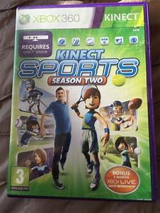 Kinect Sports Season Two Xbox 360 For Sale In Templeogue