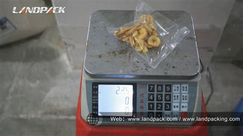 banana slices vertical vertical form fill seal machine plantain chips packing machine youtube