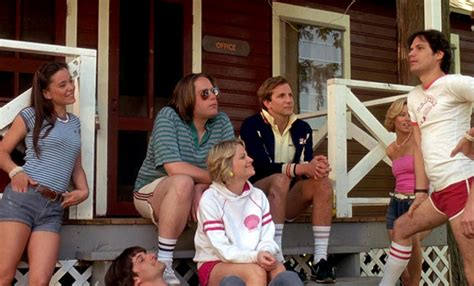 The 15 Funniest, Sweatiest Summer Camp Movies Ifc