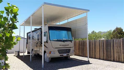 Protect Your Investment With An Rv