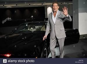 David Hasselhoff 2018 : knight rider car k i t t stock photos knight rider car k i t t stock images alamy ~ Medecine-chirurgie-esthetiques.com Avis de Voitures