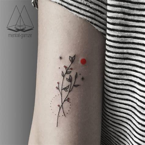 Minimalist Compass Rose Tattoo Tattooart Hd