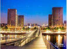 Location Paris 13ème arrondissement dans un appartement