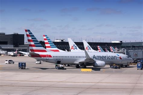 American Airlines Expanding Presence In Caribbean With New