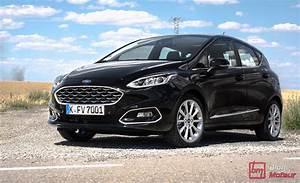 Ford Fiesta 7 : essai ford fiesta 7 versatile mais r ussie ~ Melissatoandfro.com Idées de Décoration