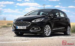 Ford Fiesta 7 : essai ford fiesta 7 versatile mais r ussie ~ Medecine-chirurgie-esthetiques.com Avis de Voitures