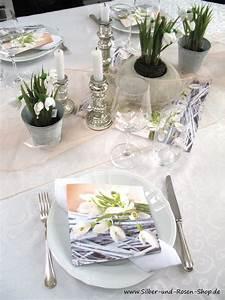 Tischdeko Shop : tischdeko mit schneegl ckchen alles zum online bestellen ~ Orissabook.com Haus und Dekorationen