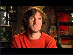 Pics For Gt John Frusciante Red Hair