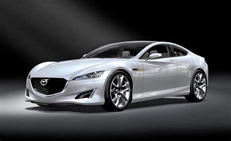 Mazda Car : 2014 Mazda Rx-8 Future Sports Car
