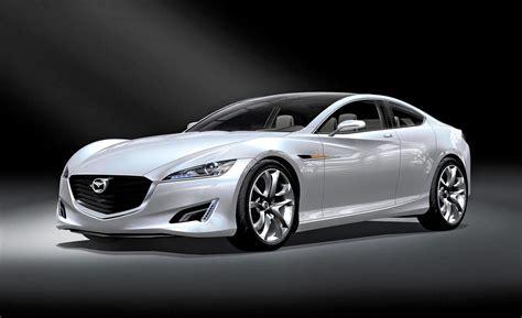 Mazda Rx8  2014 Mazda Rx8 Future Sports Car