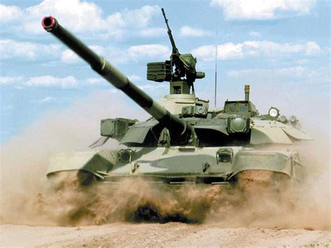 Main Battle Tanks Moving East  Defense Update