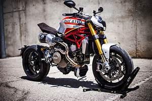 Ducati Monster 1200s : xtr pepo 39 s siluro custom ducati monster 1200 ~ Medecine-chirurgie-esthetiques.com Avis de Voitures